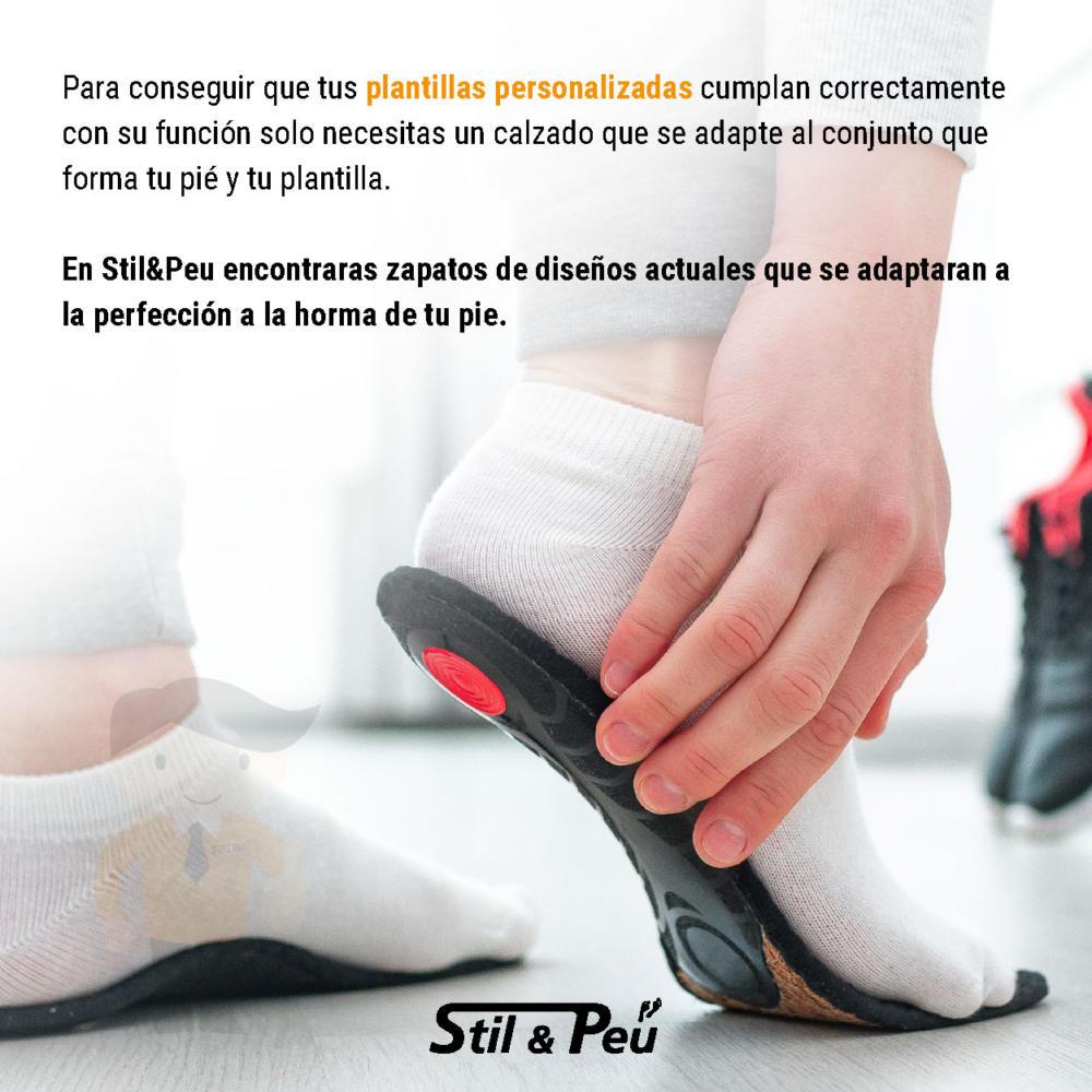 Infografia Zapatos Ortopedicos