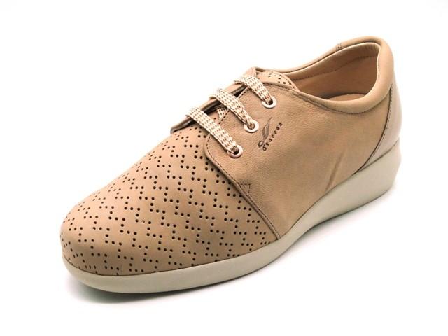 Zapato de entretiempo 1