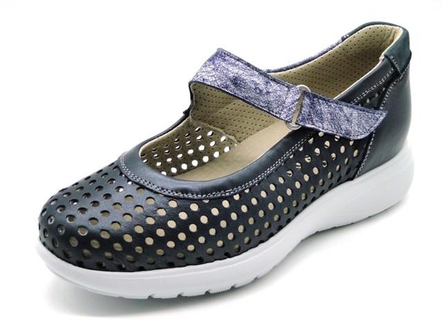 Zapato de entretiempo 2