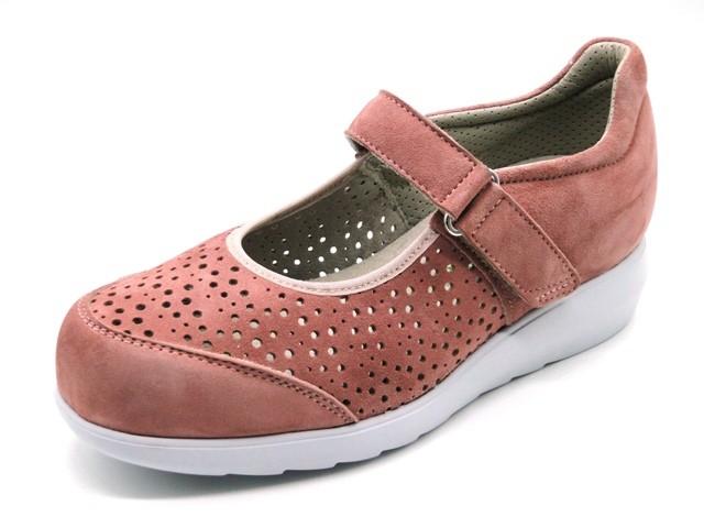 Zapato de entretiempo 3