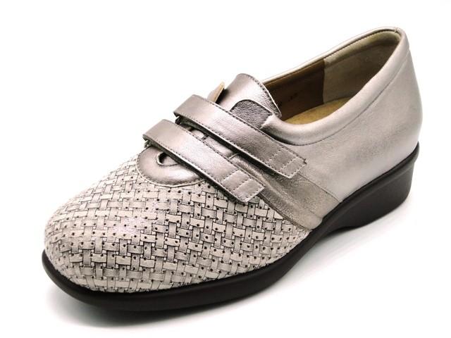 Zapato de entretiempo 4