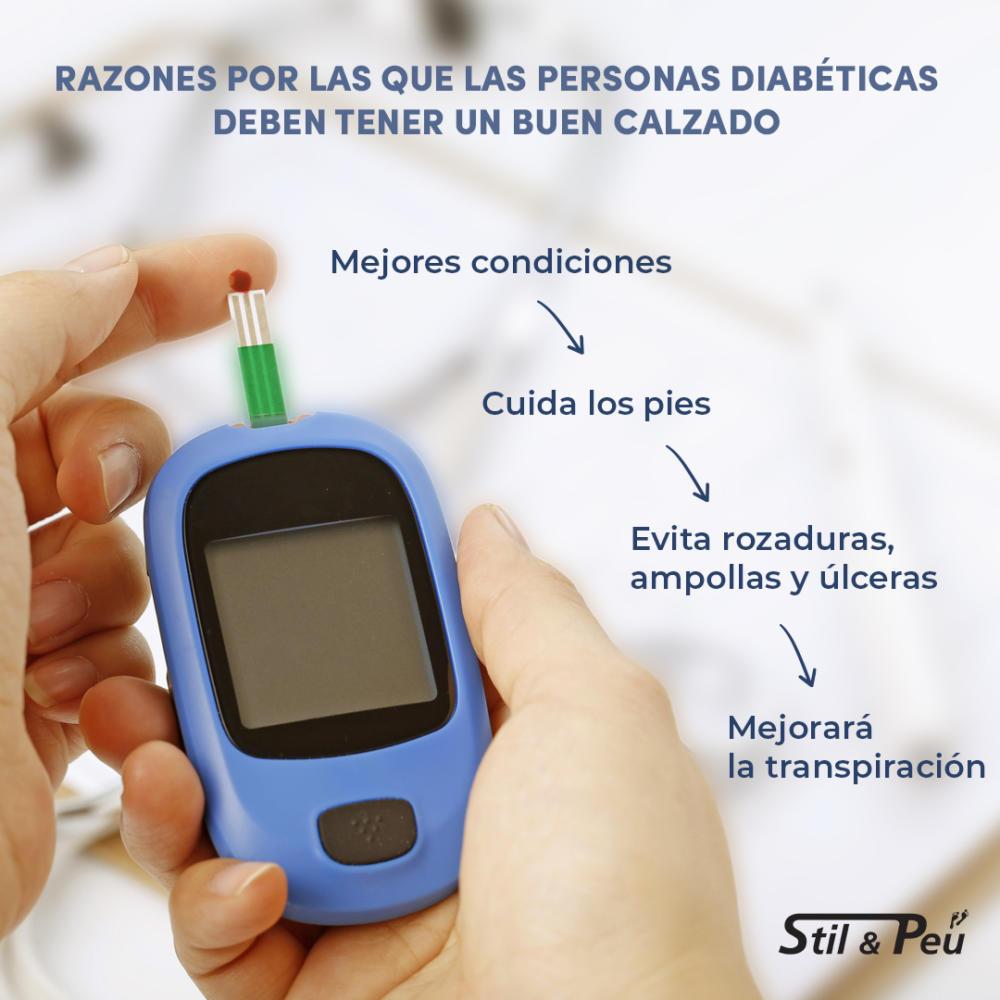 Consejos para personas diabéticas