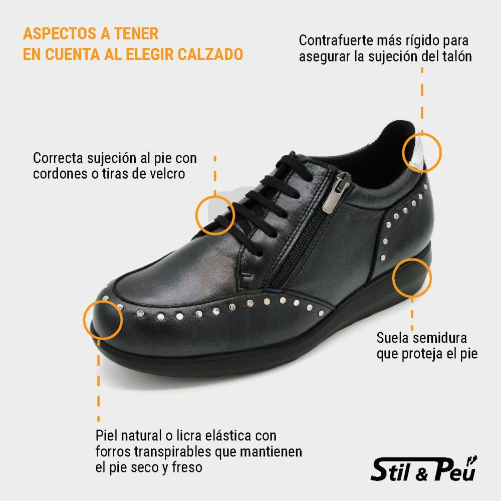 Consejos para la eleccion de zapatos para plantillas